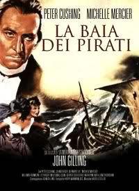 locandina del film LA BAIA DEI PIRATI