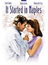 La Baia Di Napoli (1960)