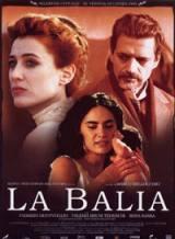 locandina del film LA BALIA