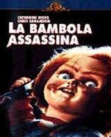 locandina del film LA BAMBOLA ASSASSINA