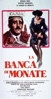 La Banca Di Monate (1976)