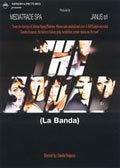 locandina del film LA BANDA (2000)