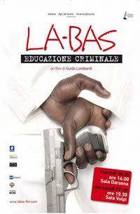 locandina del film LA'-BAS