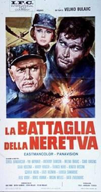 La Battaglia Della Neretva (1969)