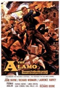 La Battaglia Di Alamo (1960)