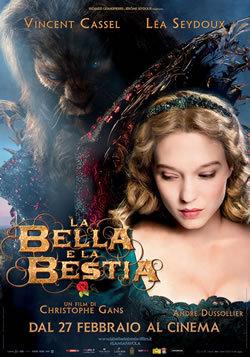 La Bella E La Bestia (2014)