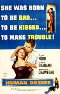 La Bestia Umana (1954)