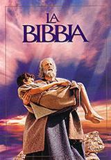 locandina del film LA BIBBIA
