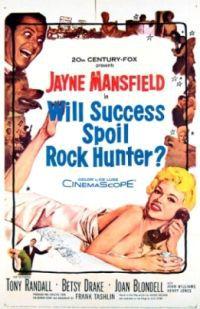 La Bionda Esplosiva (1957)