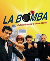 locandina del film LA BOMBA