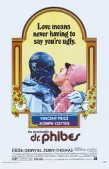 L'Abominevole Dr.Phibes (1971)