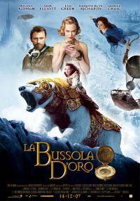 locandina del film LA BUSSOLA D'ORO
