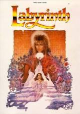 Labyrinth – Dove Tutto E' Possibile (1986)