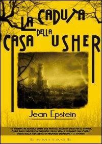 locandina del film LA CADUTA DELLA CASA USHER