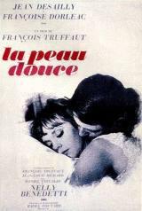 locandina del film LA CALDA AMANTE