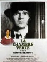 locandina del film LA CAMERA VERDE