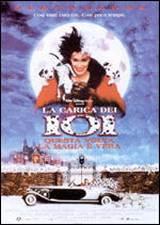 locandina del film LA CARICA DEI 101