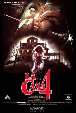 La Casa 4 (1988)