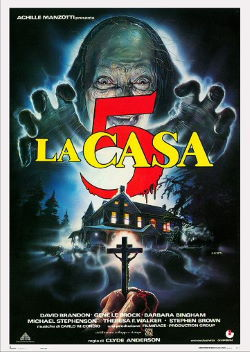 La Casa 5 (1990)