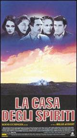 La Casa Degli Spiriti (1993)