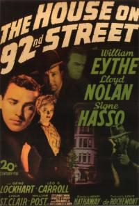 La Casa Della 92ª Strada (1945)