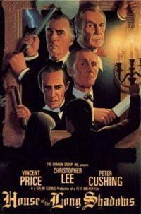 La Casa Delle Ombre Lunghe (1983)