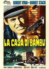 La Casa Di Bambu' (1955)