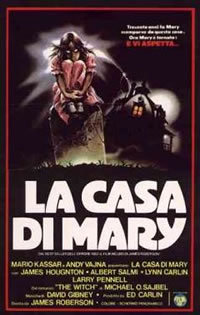 La Casa di Mary (1981)