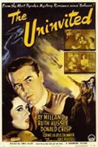 La Casa Sulla Scogliera (1944)