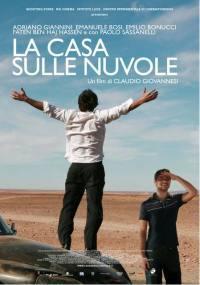 locandina del film LA CASA SULLE NUVOLE