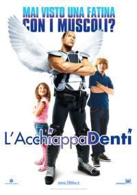locandina del film L'ACCHIAPPADENTI