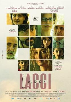 locandina del film LACCI