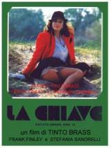 locandina del film LA CHIAVE