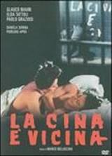 locandina del film LA CINA E' VICINA