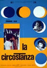 locandina del film LA CIRCOSTANZA