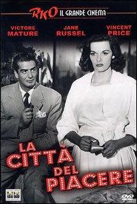 La Citta' Del Piacere (1952)