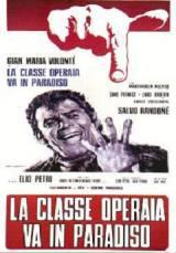 La Classe Operaia Va In Paradiso (1972)
