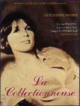 La Collezionista (1966)