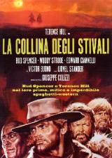 La Collina Degli Stivali (1970)