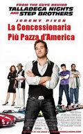 locandina del film LA CONCESSIONARIA PIU' PAZZA D'AMERICA