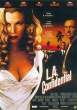 locandina del film L.A. CONFIDENTIAL