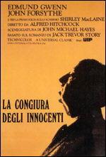 La Congiura Degli Innocenti (1955)