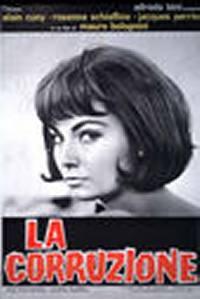 La Corruzione (1963)