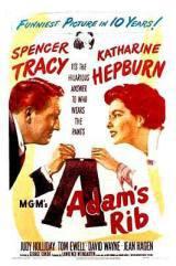 La Costola Di Adamo (1949)