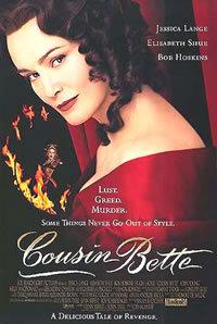 La Cugina Bette (1998)