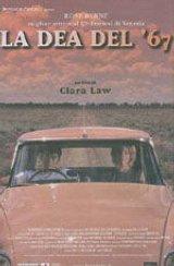 locandina del film LA DEA DEL '67