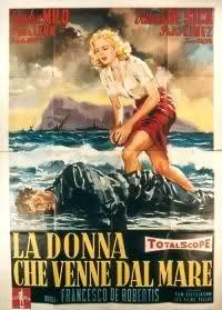 La Donna Che Venne Dal Mare (1957)