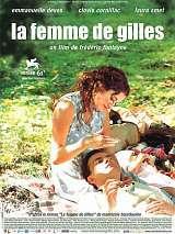 locandina del film LA DONNA DI GILLES