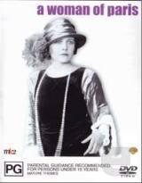 La Donna Di Parigi (1923)