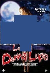 locandina del film LA DONNA LUPO